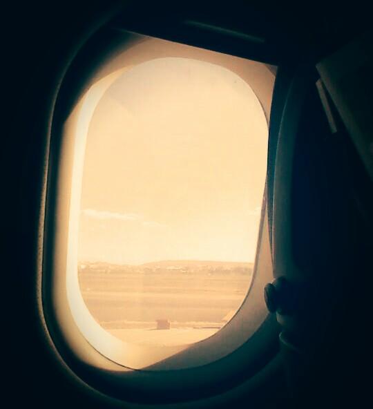 Una ventana al silencio